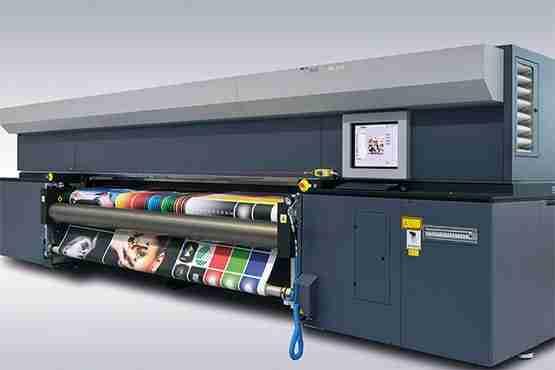 Impresora digital Durst Rho 312R