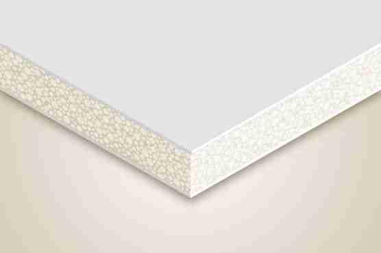 Panel Foam Print