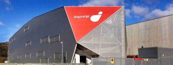 Localización y Contacto con Diagonal 80