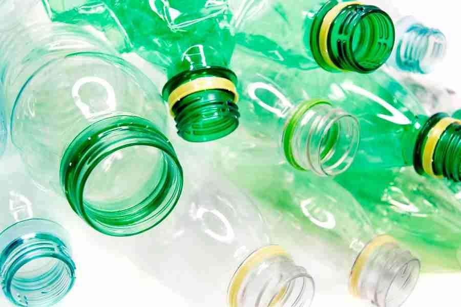 Lonas recicladas de poliéster
